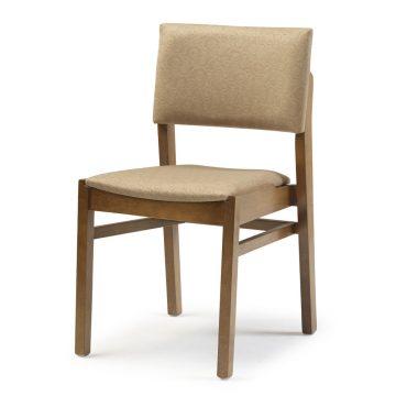 Cadeira Bangkok Encosto Estofado - Cadeiras para Restaurantes