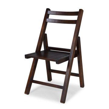 Cadeira Dobrável Nairóbi - Cadeiras para Restaurantes