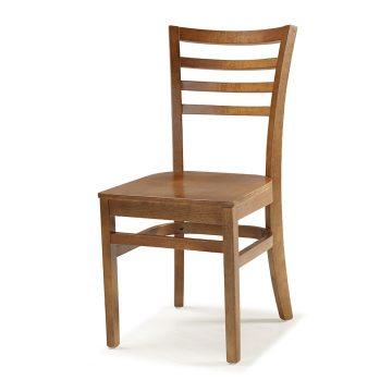 Cadeira Luanda Assento Multilaminado - Cadeiras para Restaurantes