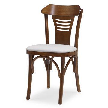 Cadeira Nevoy Assento Estofado - Cadeiras para Restaurantes