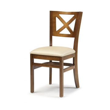 Cadeira Sonata - Cadeiras para Restaurantes