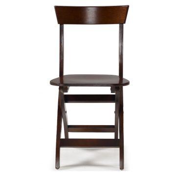 Cadeira Firenze Dobrável - Cadeiras para Restaurantes