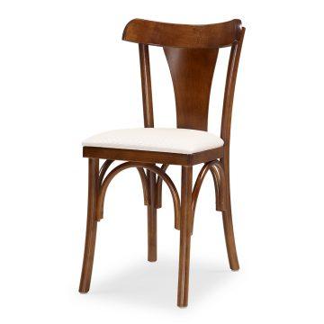 Cadeira Nice Assento Estofado - Cadeiras Para Restaurantes