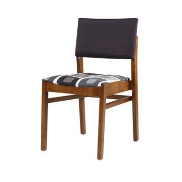 Cadeira Bangkok Encosto Estofado - - Cadeiras Para Restaurantes