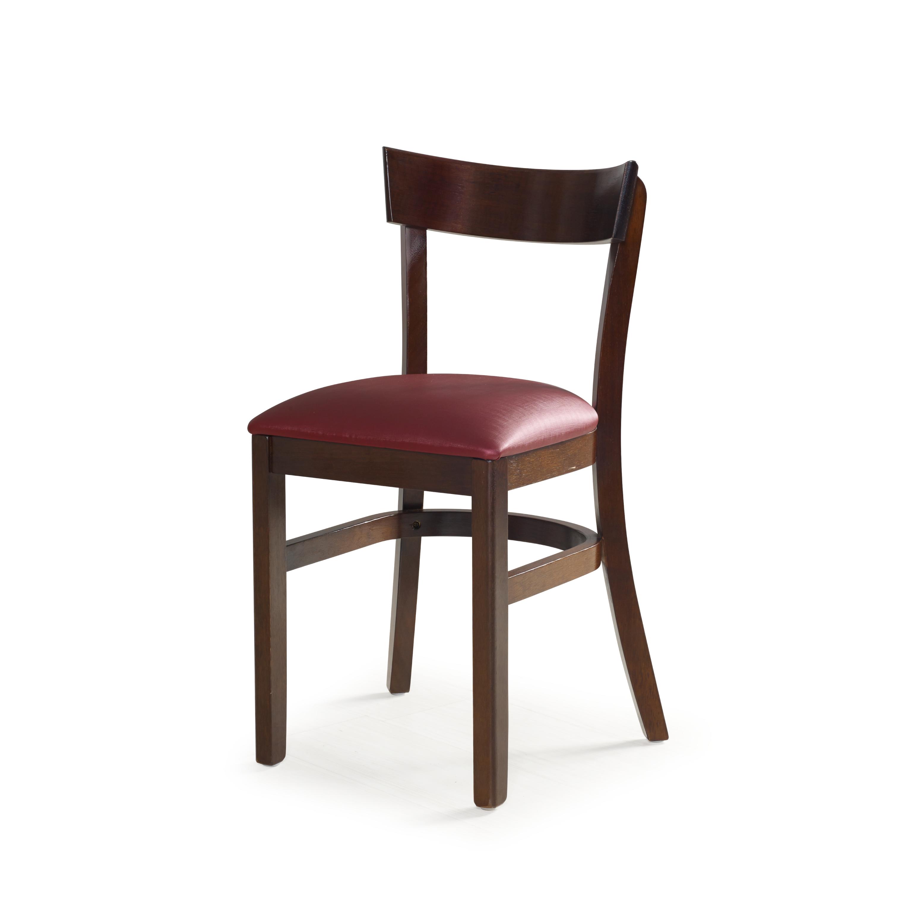 Cadeira Barcelona Assento Estofado