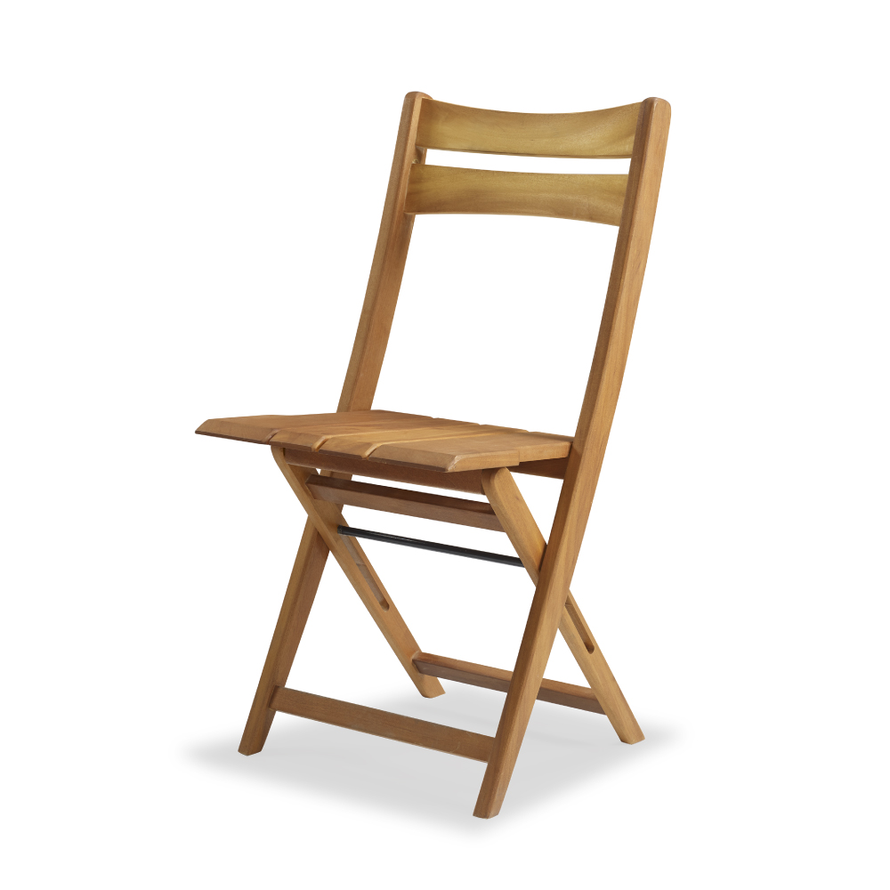 Cadeira Bali dobrável