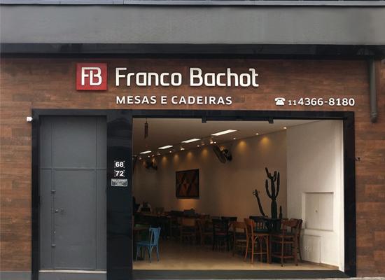 Franco Bachot Paula Sousa