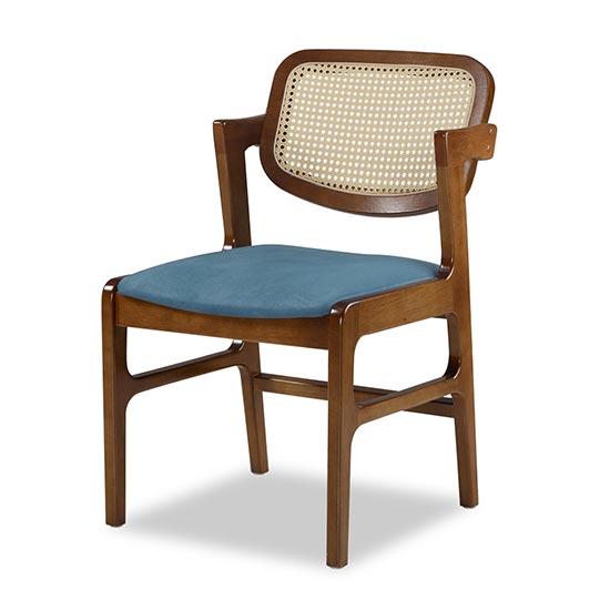 Cadeira Certitude Encosto em Tela